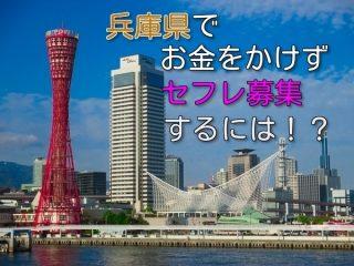 兵庫県で無料でセフレ募集したい
